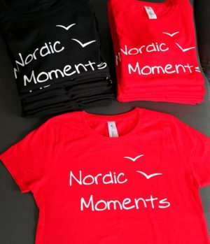 T-Shirt maritim kaufen Nordic Moments