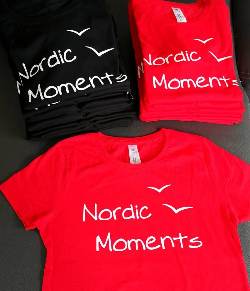 maritime T-Shirts und Hoodies selbst designt