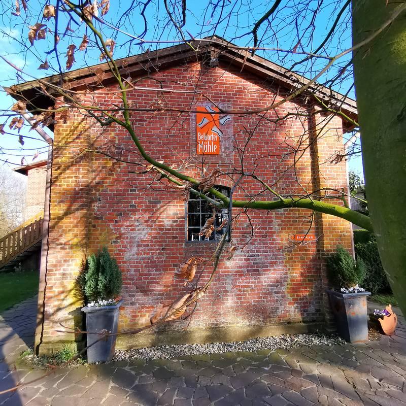 Café Beldorfer Mühle