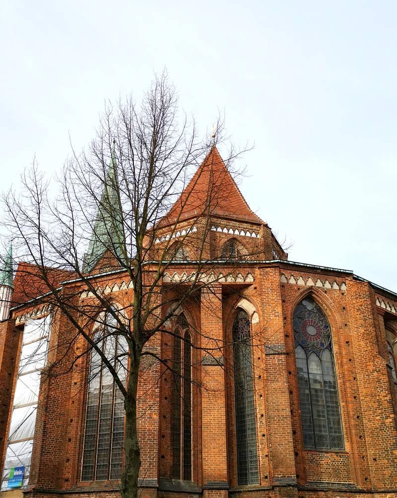 Dom in Schwerin