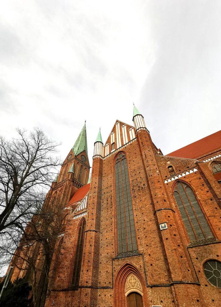 Schweriner Dom
