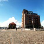 Hafenlodge Ferienwohnung Übernachten in Wismar