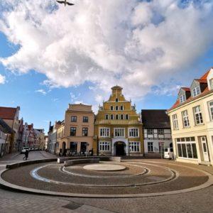 Wismar Hafenstadt