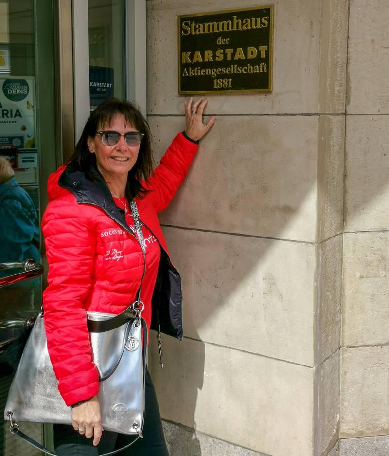 Wismar Karstadt Haus