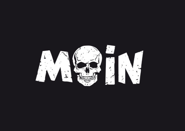 MOIN Totenkopf