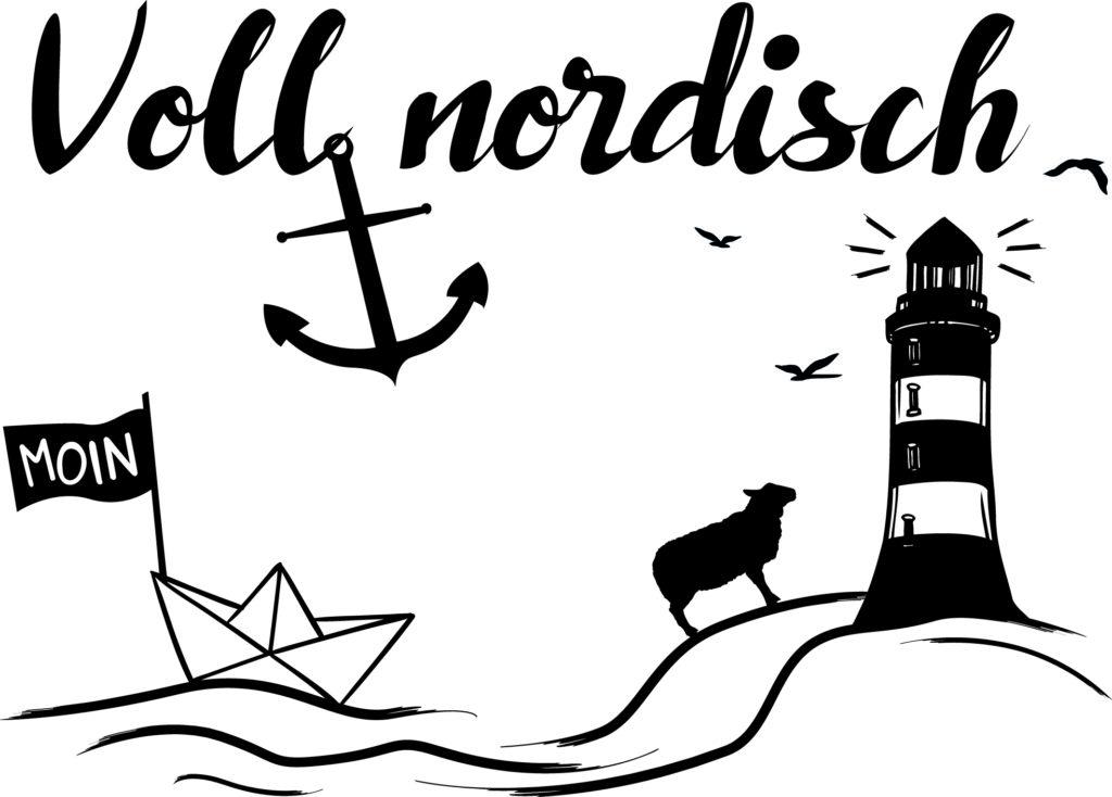 Logo Voll Nordisch