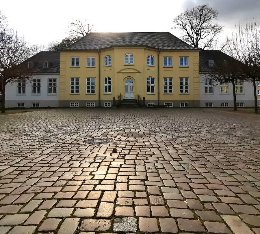 Neumünster Caspar-von-Saldern-Haus