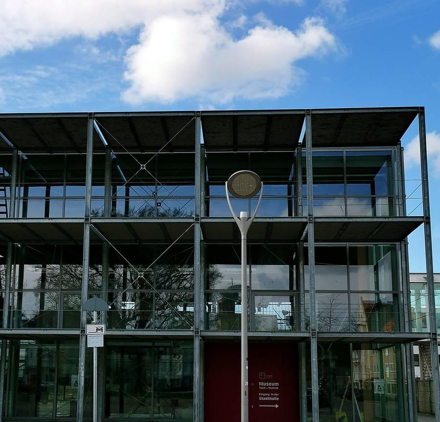 Neumünster Museum