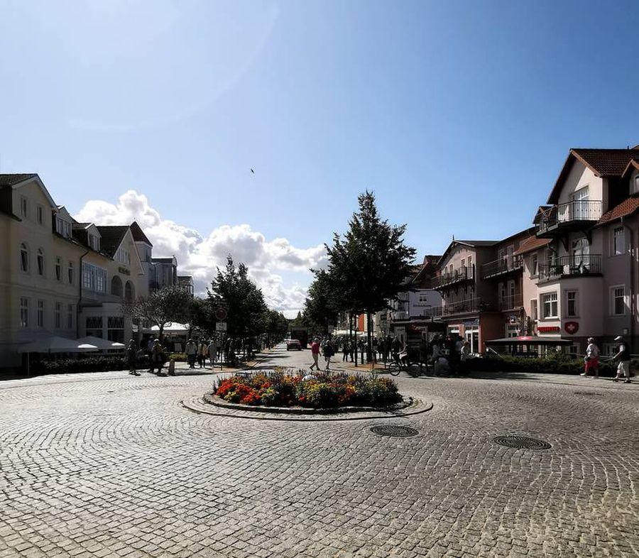 Kühlungsborn Stadt